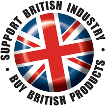 British Made | Support British Industry | Made in UK | British Manufacturing