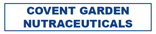 Covent Garden Nutraceuticals® | Prosvelte Biotics® | Slimming Supplements | Transdermal Patches | Supplements | Vitamins