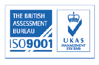 Manufactred in the UK | ISO9001 Accredited Factory | Buy British